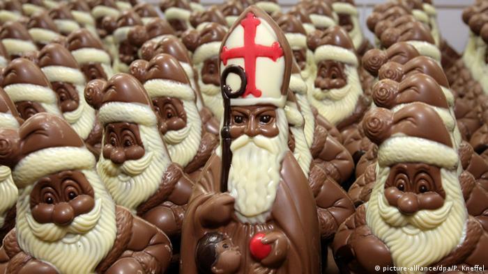 Найвідоміші німецькі різдвяні ласощі
