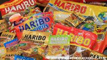 Haribo sweets (picture-alliance/maxppp/J. F. Frey)
