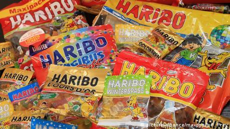 Ένας αιώνας Haribo
