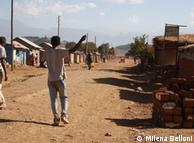 Izbjeglice u Etiopiji: s pogledom prema Zapadu