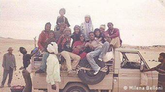 Bildergalerie Flüchtlingscamp Tigray in Äthiopien SCHLECHTE QUALITÄT