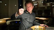 Deutschland Drei-Sterne-Koch Kevin Fehling