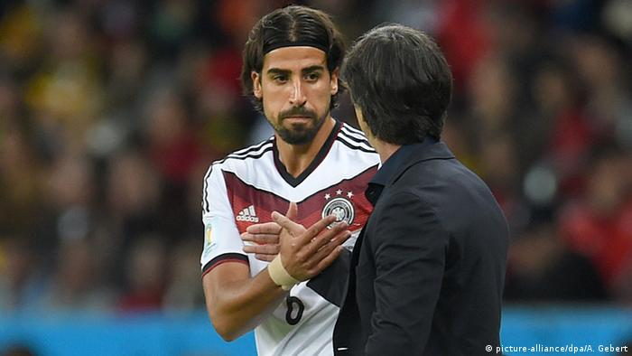 Sami Khedira (picture-alliance/dpa/A. Gebert)