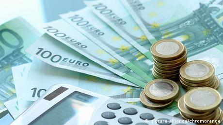 Εurogroup: Ξεχωριστός προϋπολογισμός για την Ευρωζώνη