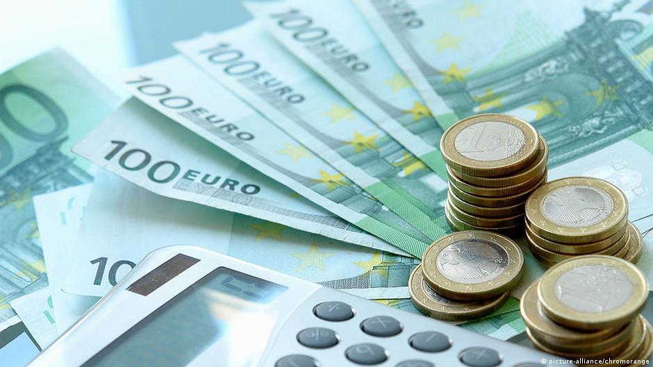 Бюджет ФРГ в 2015 году исполнен с рекордным профицитом | Новости из Германии о Германии | DW | 23.02.2016