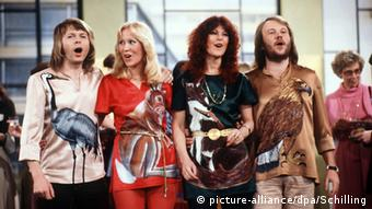 ABBA keyboardist and producer Benny Andersson turns 70