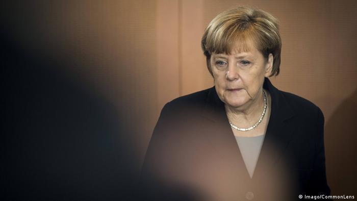 На выборах в двух землях ФРГ решается и судьба канцлера Меркель