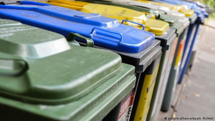 România se află într-o situație deplorabilă cât privește gestiunea deșeurilor și mai ales gradul de reciclare.