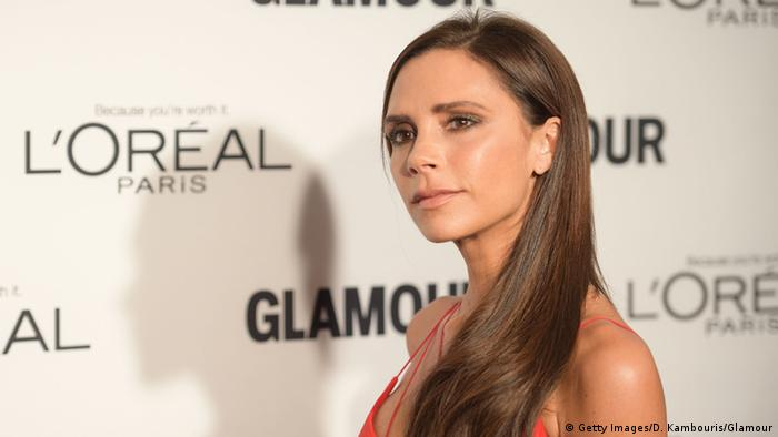 Victoria Beckham Glamour Women Of The Year Award (Getty Images/D. Kambouris/Glamour)