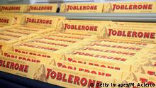 Toblerone (Getty Images/M. Acierto)