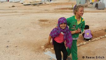 «Πώς θα χτιστεί το μέλλον της Συρίας εάν τα παιδιά δεν αποκτήσουν μόρφωση;»