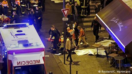 Τρομοκρατικές επιθέσεις στο Παρίσι: Η δίκη του αιώνα