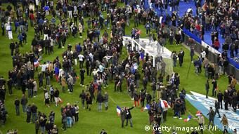 استادیوم ملی فرانسه