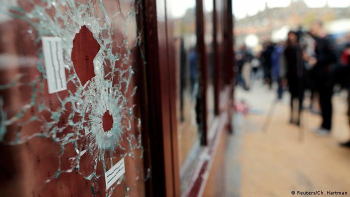 L'EI revendique les attentats de Paris