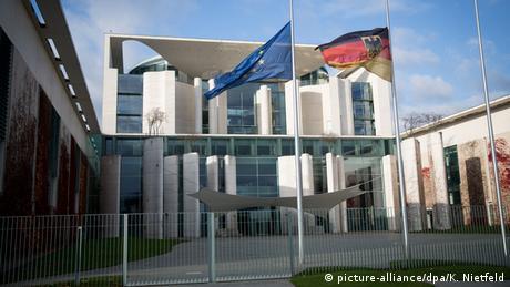 Βερολίνο: Είμαστε στο πλευρό της Ελλάδας και της Κύπρου