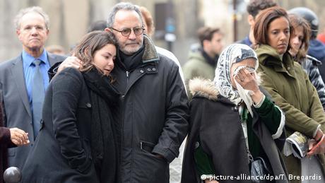 Frankreich Paris Anschlag Gedenken Le Petit Cambodge