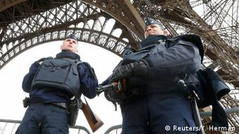 Δρακόντεια τα μέτρα ασφαλείας στο Παρίσι