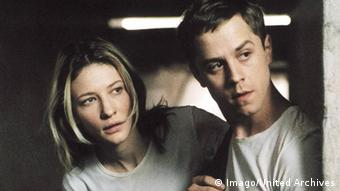 Cate Blanchett mit Giovanni Ribisi in Tom Tykwers Heaven (Foto: Imago/United Archives)