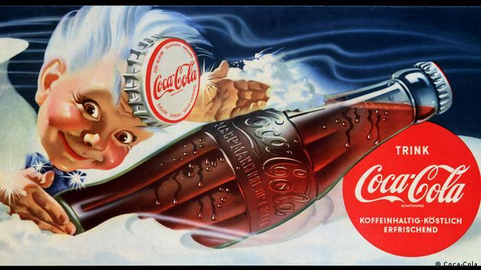 100 Jahre Coca-Cola-Flasche (Coca-Cola)
