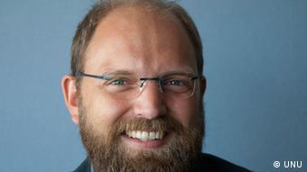 Dr. Matthias Garschagen