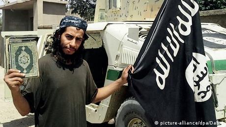 DW: Ποια ήταν τα κίνητρα των τρομοκρατών του Παρισιού;