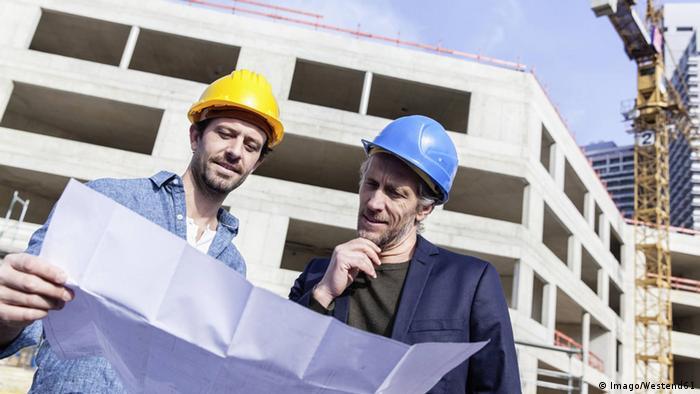 Архитекторы