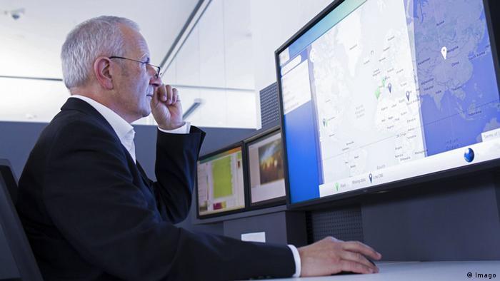 Beruf Data Scientist