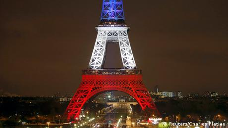 Symbolbild - Paris