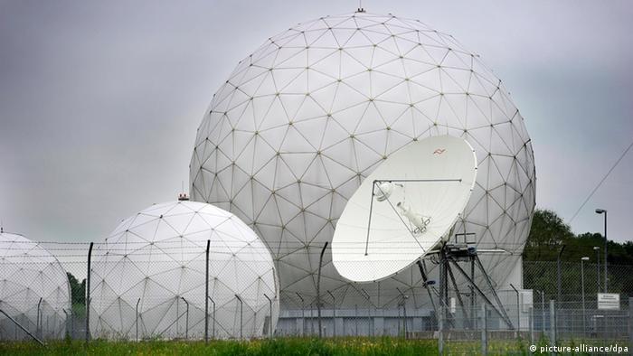 Bundesnachrichtendienstes in Pullach