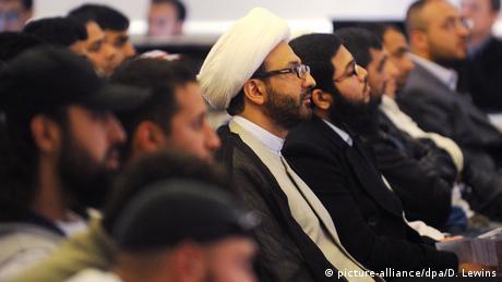 Australien Politik Muslimische Partei (picture-alliance/dpa/D. Lewins)