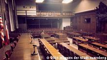 Memorium Nürnberger Prozesse NEU