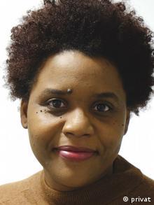 Mosambik Zenaida Machado
