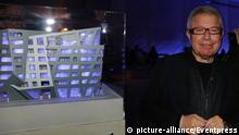 Deutschland Daniel Libeskind Haus Saphire
