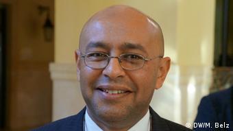 Tarek al Huni