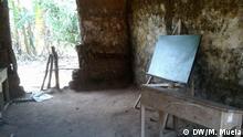 Mosambik Grundschule in Sabe