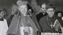 Kardinal Stefan Wyszyński