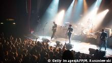 Eagles-of-Death-Metal-Konzert im Bataclan vor den Anschlägen