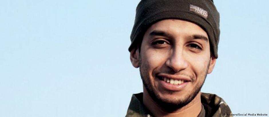 Abdelhamid Abaaoud foi morto durante um cerco policial em Saint-Denis