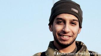 Abdelhamid Abaaoud Mastermind der Anschlagsserie von Paris