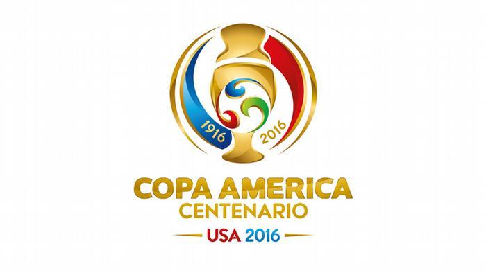 Logo - Copa America Centenario 2016