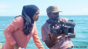 Kulturweit Projekt Sansibar