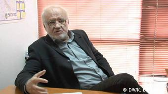 «Εμπόριο» διδακτορικών στην ΠΓΔΜ και τη Βοσνία