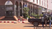 Mali Geiselnahme Radisson Blu Hotel in Bamako