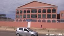 Angola Medien Prozess Aktivisten in Luanda - Gericht