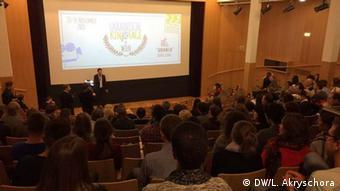 Дні українського кіно у Відні
