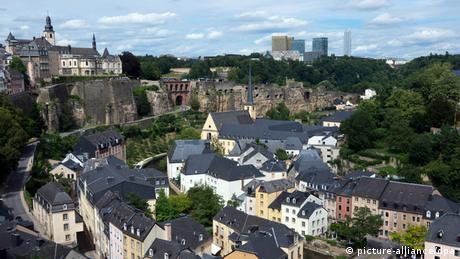 Panorama - Luxemburg (picture-alliance/dpa)