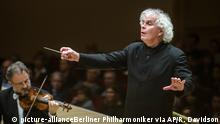 Berliner Philharmoniker in New York