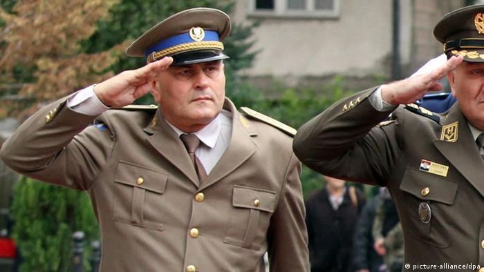 Bosnien & Herzegowina - General Anto Jelec
