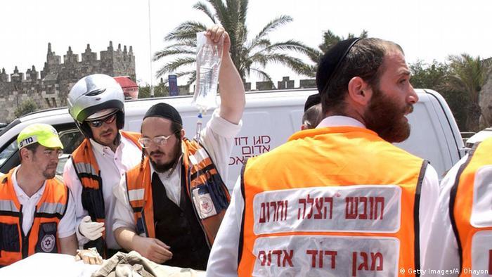 Боротьба з тероризмом: чи брати приклад з Ізраїлю?