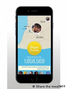 APP Share the meal